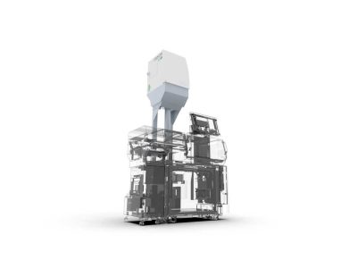 FILTRACON épurateur de brouillard d'huile machine-outil Absolent sur Citizen