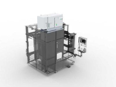 FILTRACON épurateur de brouillard d'huile machine-outil Donaldson sur Récomatic Kestenholz